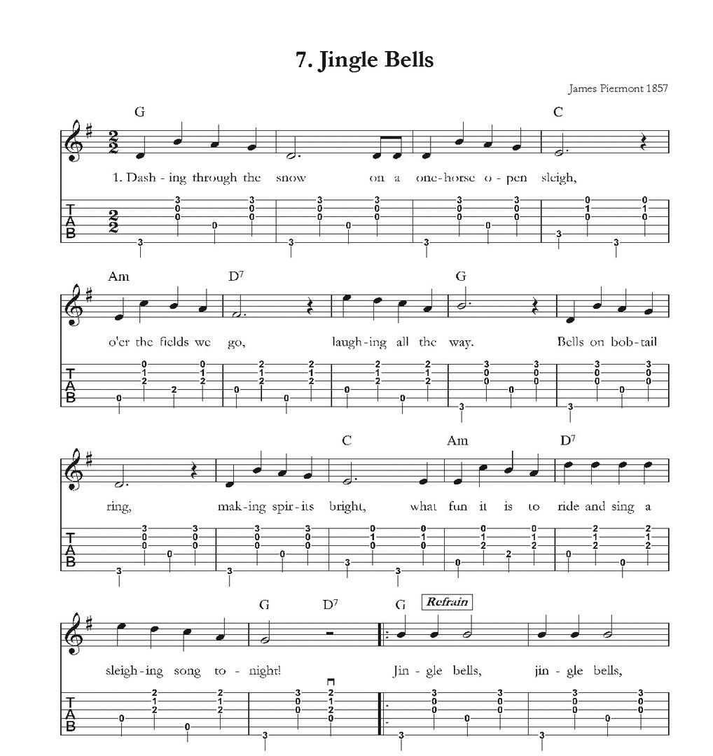 Brümmer, Bernd - Weihnachtslieder einfach begleiten mit Gitarre.Die ...