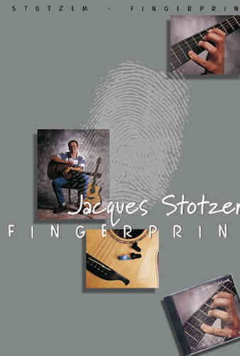 Stotzem, Jacques - Fingerprint