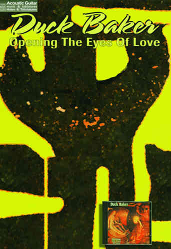 Baker, Duck - Opening the eyes of love