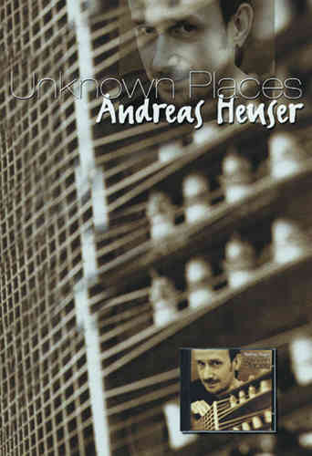 Heuser, Andreas - Unknown Places