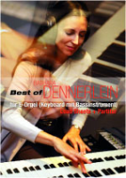 Dennerlein, Barbara - Best of. Fuer E-Orgel