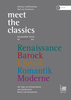 Schifferdecker, Andreas/van Gonnissen, Olaf - Meet the Classics