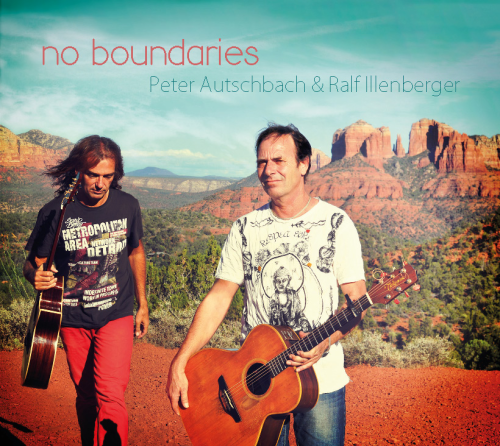 Peter Autschbach & Ralf Illenberger - No Boundaries