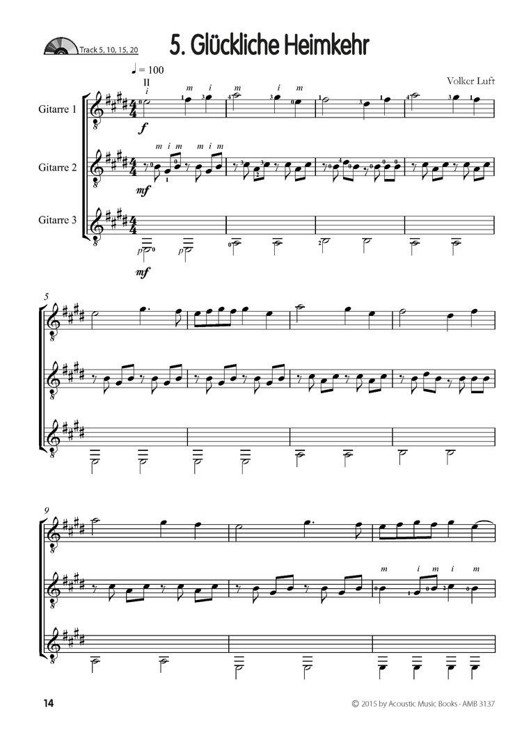 Prächtig Luft, Volker: Hänsel und Gretel. Ein musikalisches Märchen für 3 @NA_65