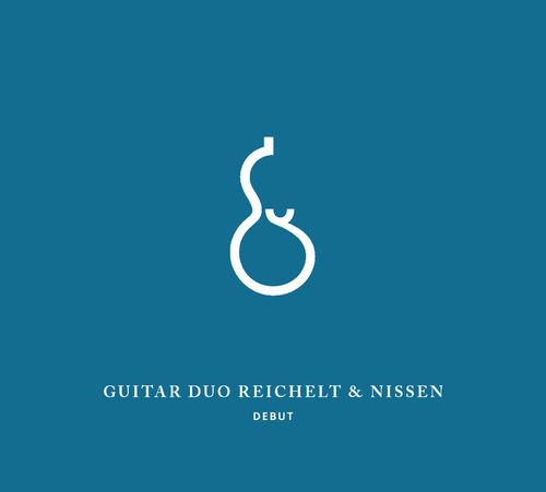 Guitar Duo Reichelt & Nissen - Debut